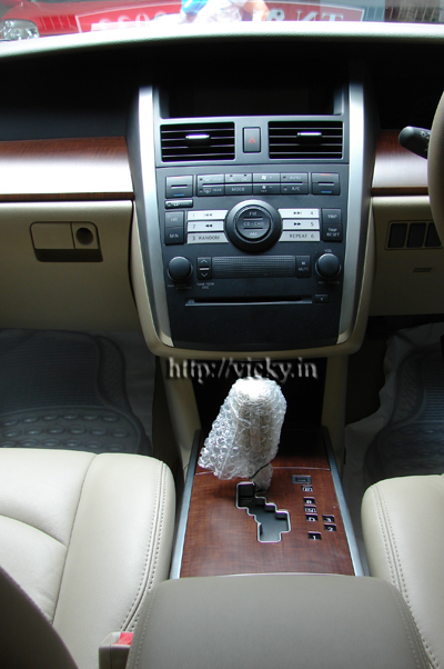 Nissan Teana Pictorial Review Interiors Car And Bike Blog