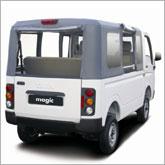 Tata S Magic And Winger Car And Bike Blog