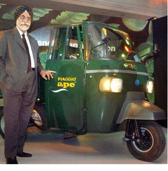 Piaggio News Update And Ape Cng Car And Bike Blog