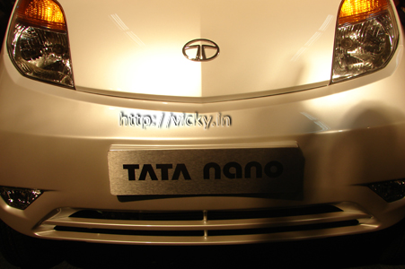tata nano controversy The cheapest car in the world the case of tata motor's nano this 9 page paper is a case study examining the decision and strategy tata motors to create design and build the cheapest care in the world the nano.