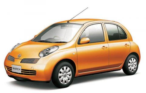 Nissan Plans Micra For India Car And Bike Blog