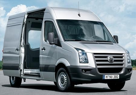 volkswagen to launch caravelle and crafter car and bike blog. Black Bedroom Furniture Sets. Home Design Ideas