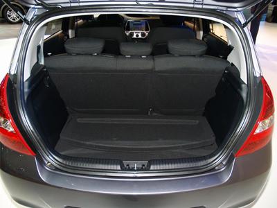 Paris Auto Show Hyundai I20 Car And Bike Blog