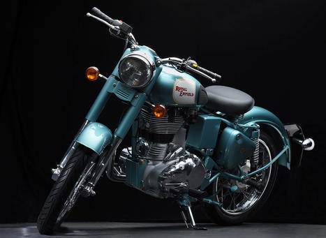 New Bullet Bike Photos The New Bullet Classic Will be