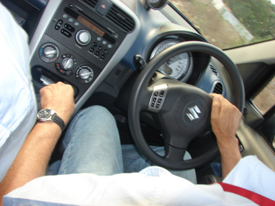 Maruti Suzuki Ritz Review Car And Bike Blog