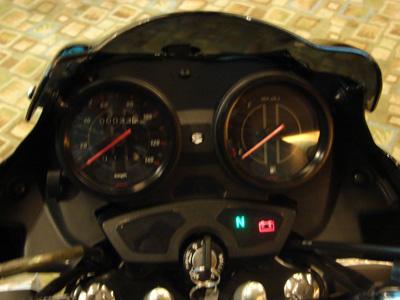 bajaj discover100cc 15