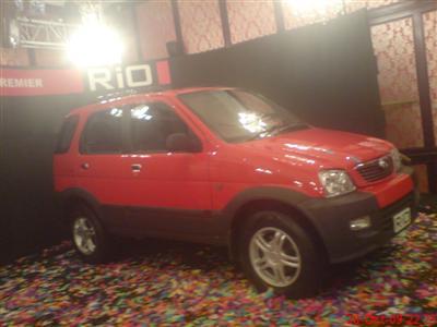 Premier Rio Car Company