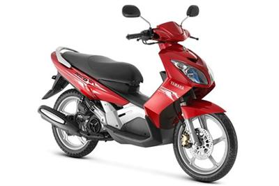 Yamaha India To Bring Scooters In 2012 Car And Bike Blog