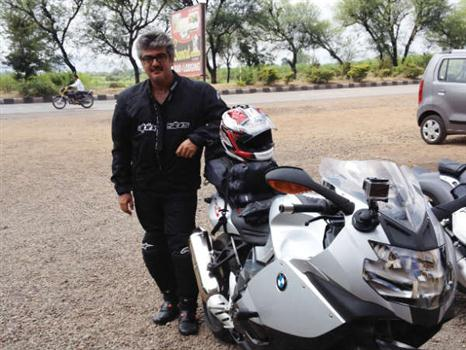 ajith-bike