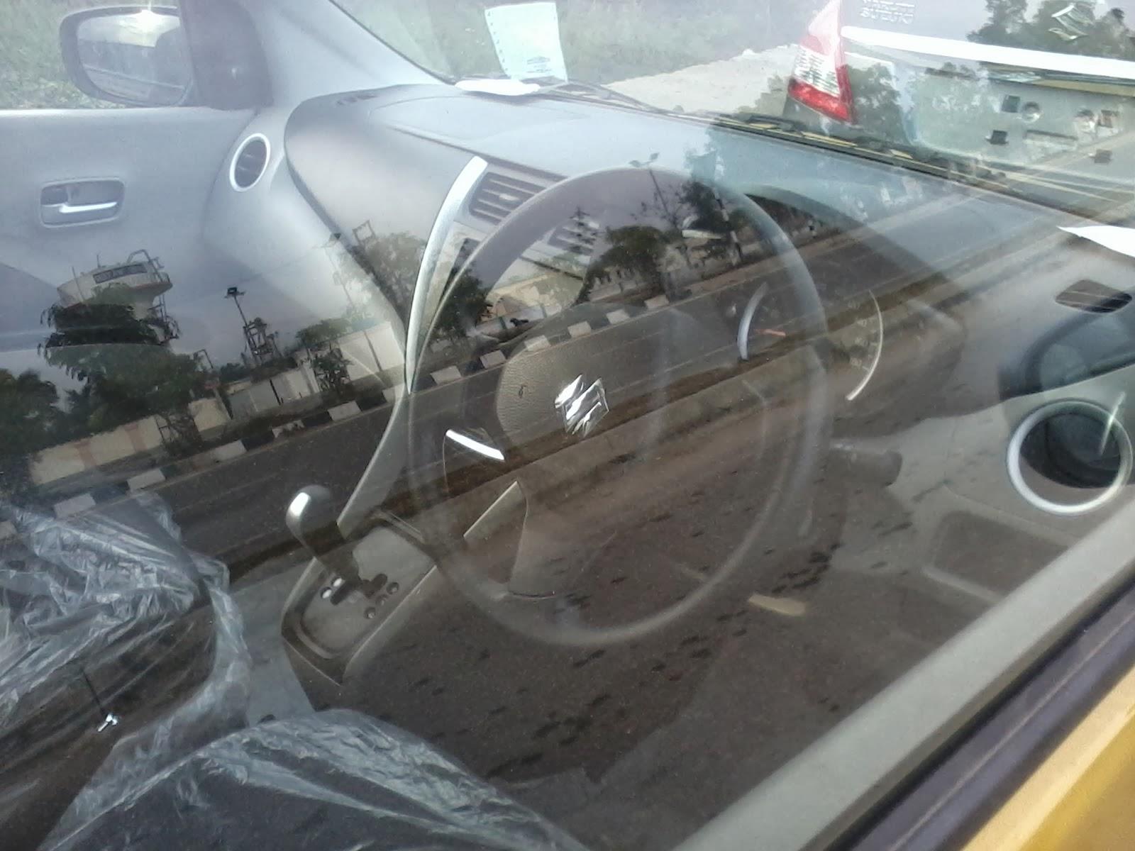 Maruti Celerio Exterior and Interior Pictures - Car and ...
