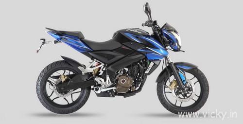 Bajaj pulsar 200 ns fi might hit the indian market soon car and bike