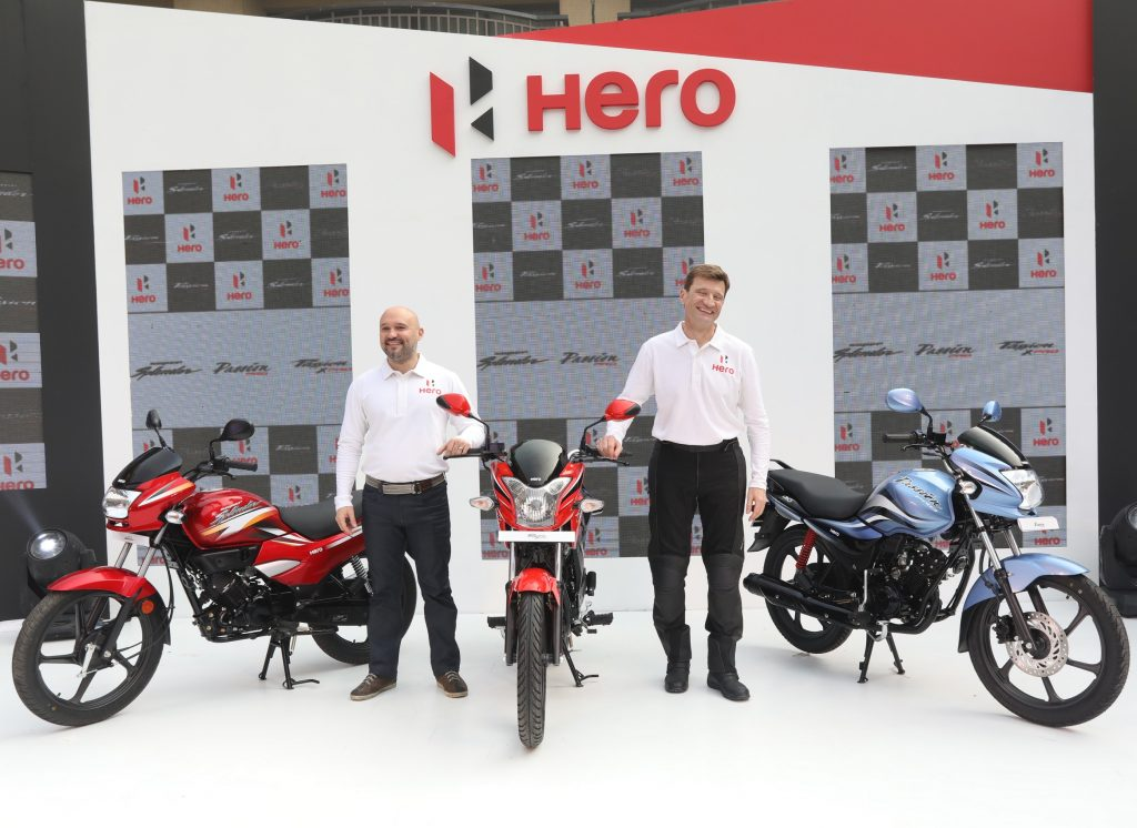 strategy of hero honda The story of hero honda began with a simple vision hero motocorp's key strategies are to build a robust product portfolio across categories.