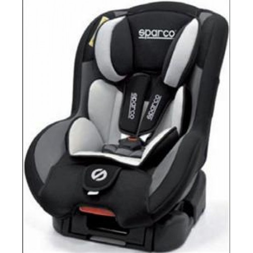 Sparco - Car Accessories - Baby Seat Grey